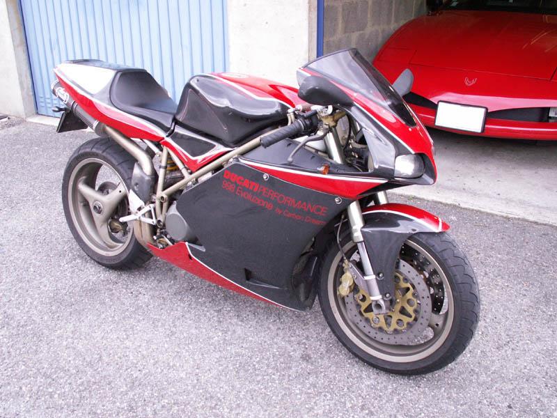 Bonjour à tous Ducati916sp397