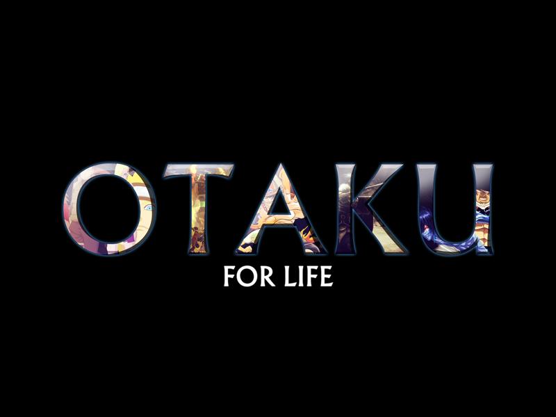 japanimation - Quand et comment avez-vous découvert l'univers otaku ? Otaku_for_life___wallpaper_by_lordsarito-d4x5zaw