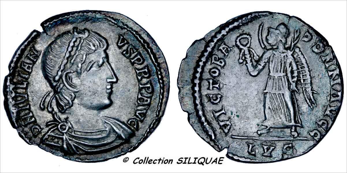 Maintenant chez Siliquae 01902
