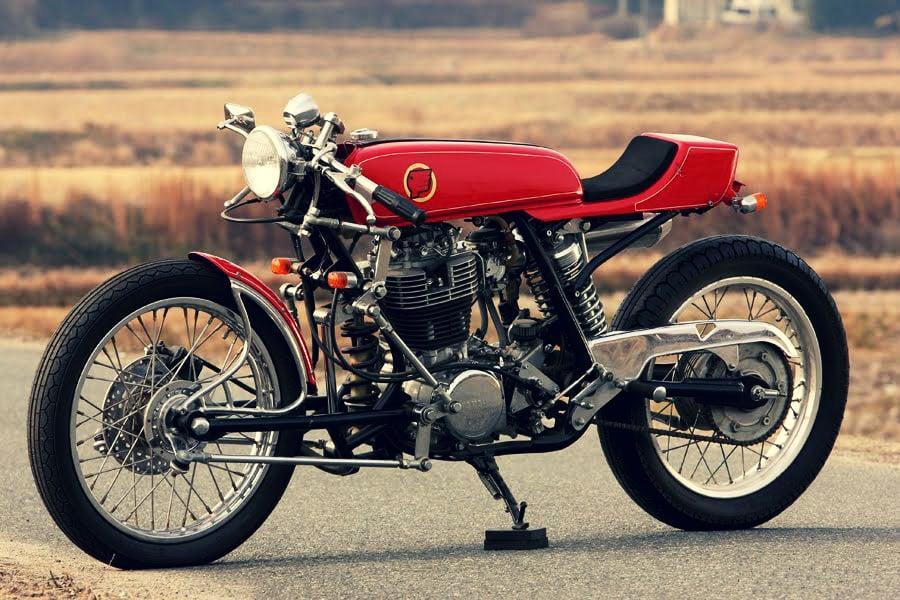 SR 400 Skull Motorcycle SR400-by-Skull-Motorcycles