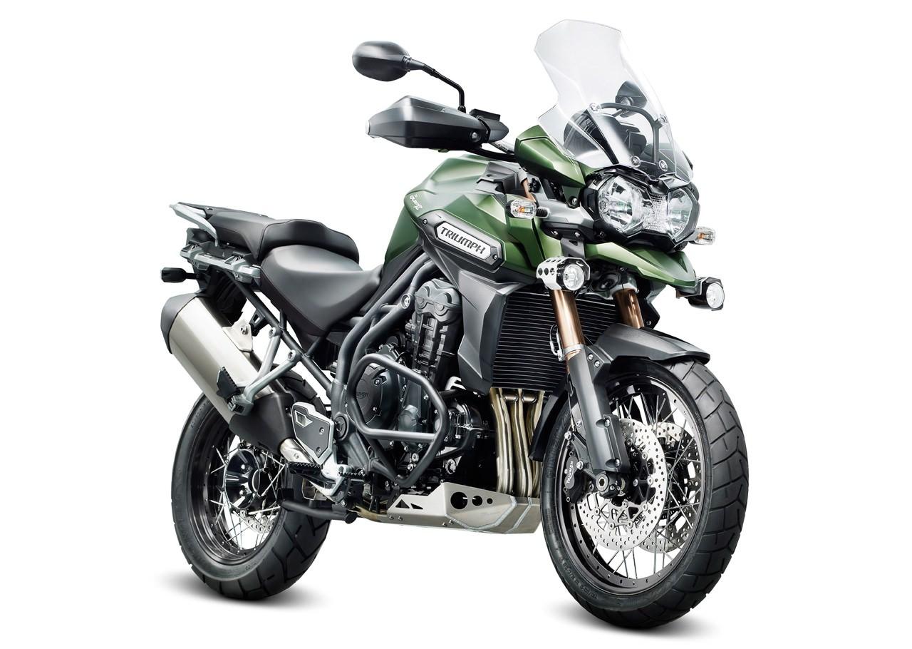 Triumph  2013-Triumph-Tiger-Explorer-XC-Motorcycle