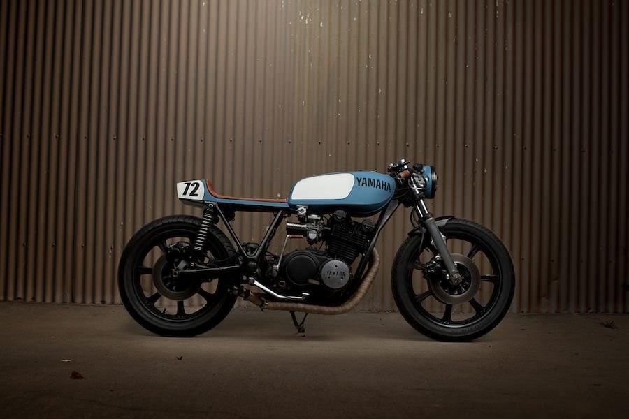 et encore une xs 650 sur le fofo.. - Page 5 Yamaha-XS750-Cafe-Racer-2