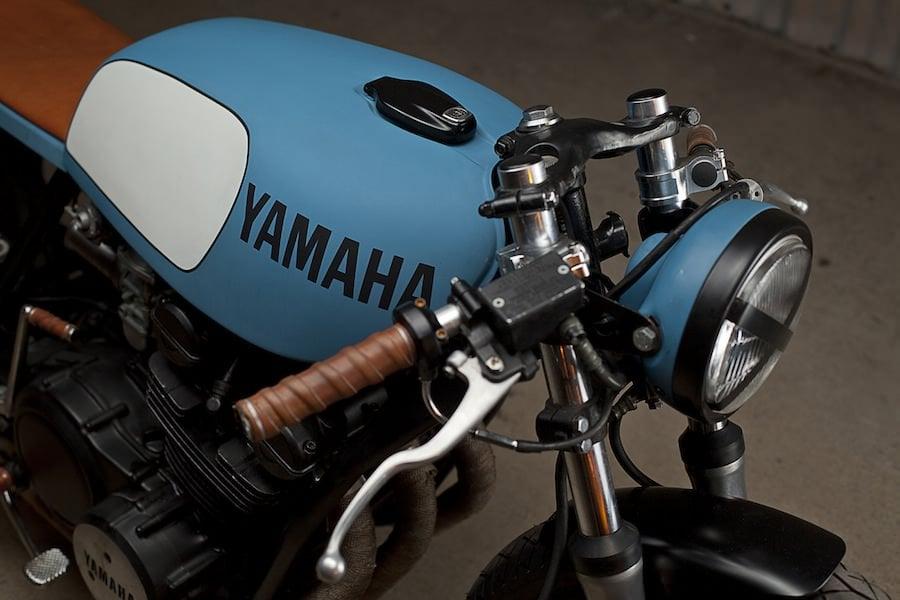 Yamaha XS750 Cafe Racer by Ugly Motorbikes Yamaha-XS750-Cafe-Racer-7