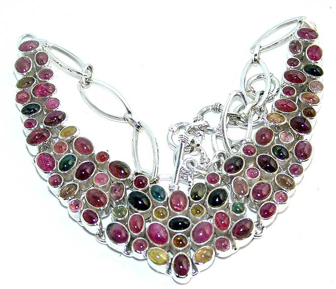 Kristali - drago i poludrago kamenje - Page 3 Multicolortourmaline
