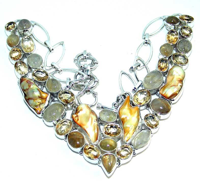 Kristali - drago i poludrago kamenje - Page 3 Necklace