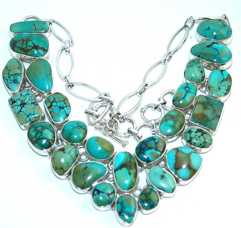 Kristali - drago i poludrago kamenje - Page 3 Turquoise