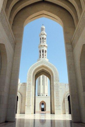 في العالم العربي مساجد تحف معمارية 358504671