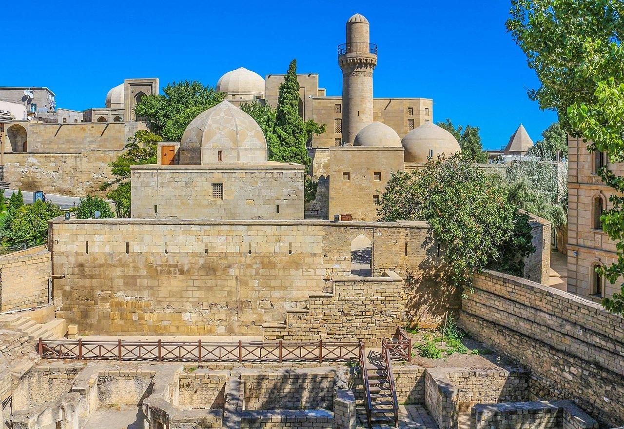 زيارة الى أذربيجان، اكتشفوا اروع معالمها 901827715