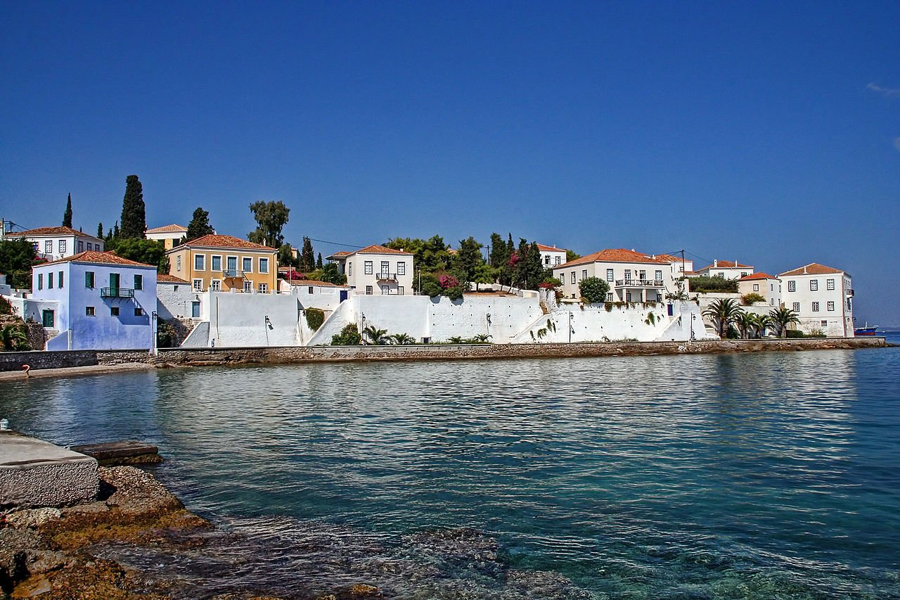 تعرفوا على اروع جزر اليونان 1389755684