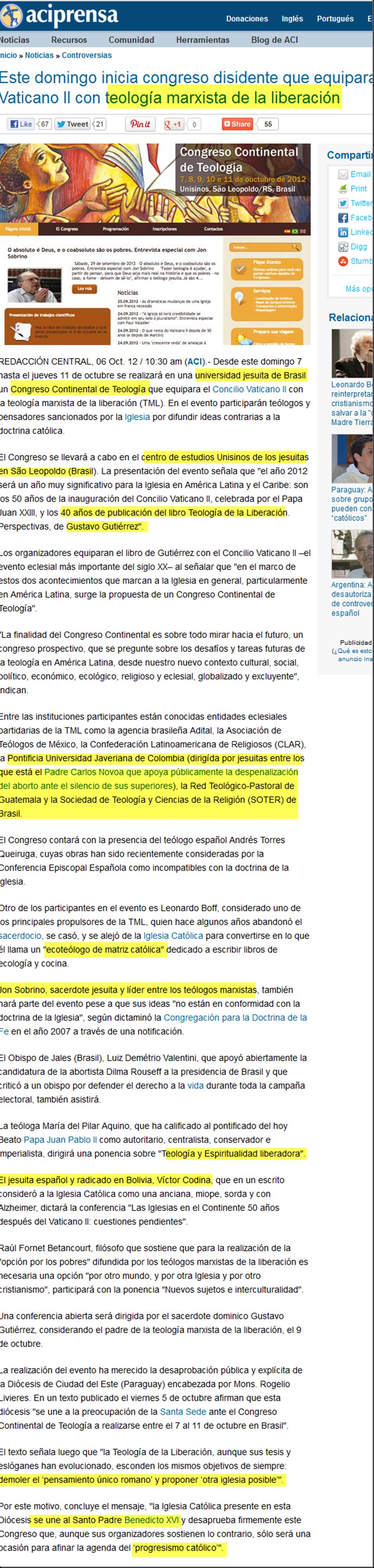 Congreso de teología de liberación jesuita en Brasil Image_thumb62