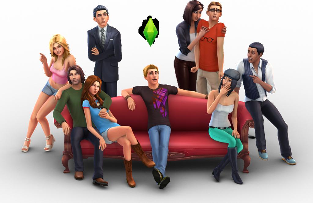 Sims Eternity