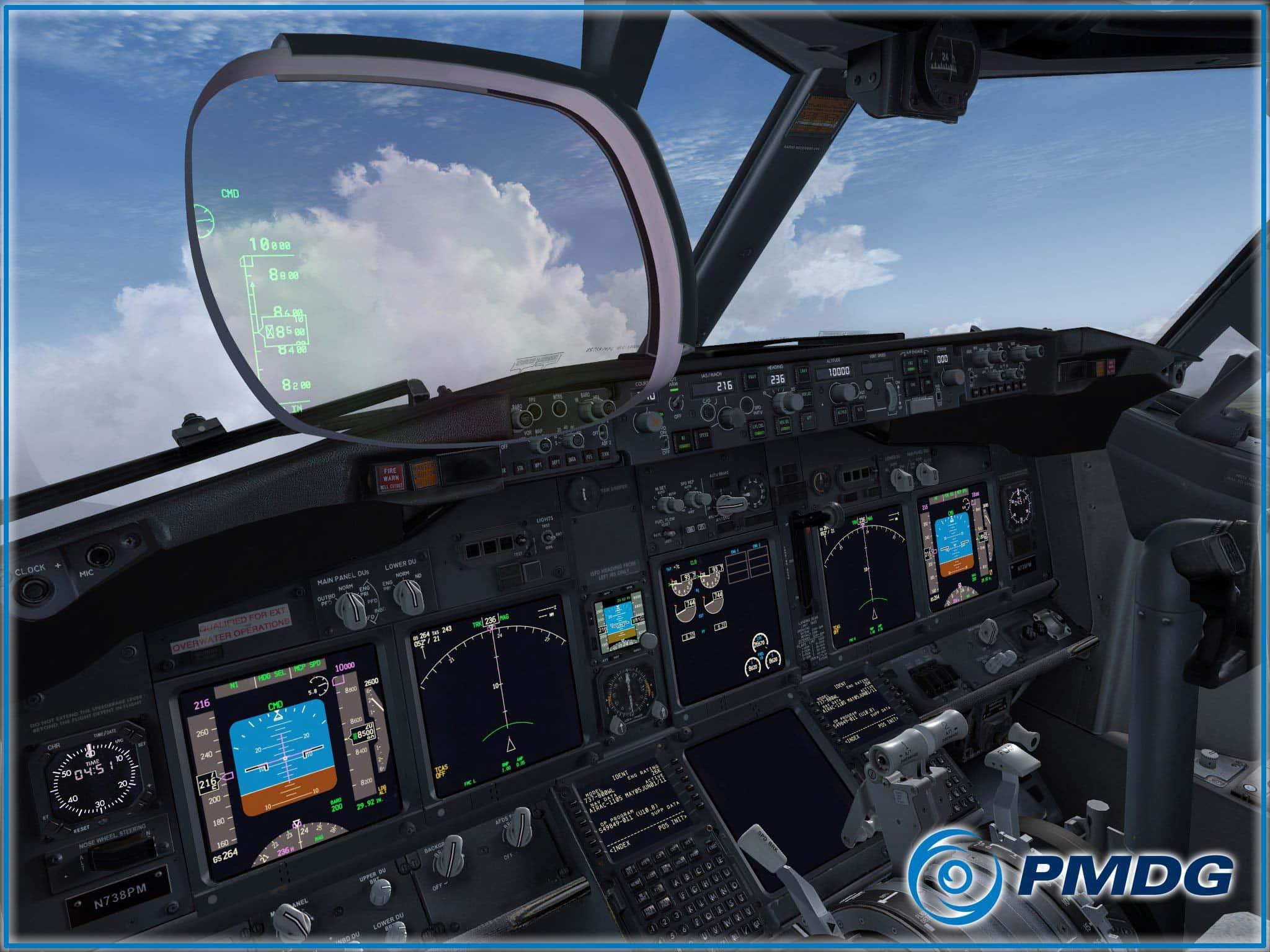 |FSX| PMDG 737 NGX 800-900 clé PMDG_737NGX_VC_may2011