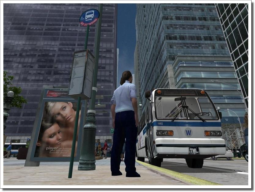 city bus sımulator demo Citybussim2010ny_31