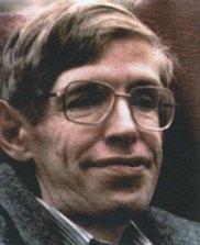Анализ личности по фотографии.  Hawking