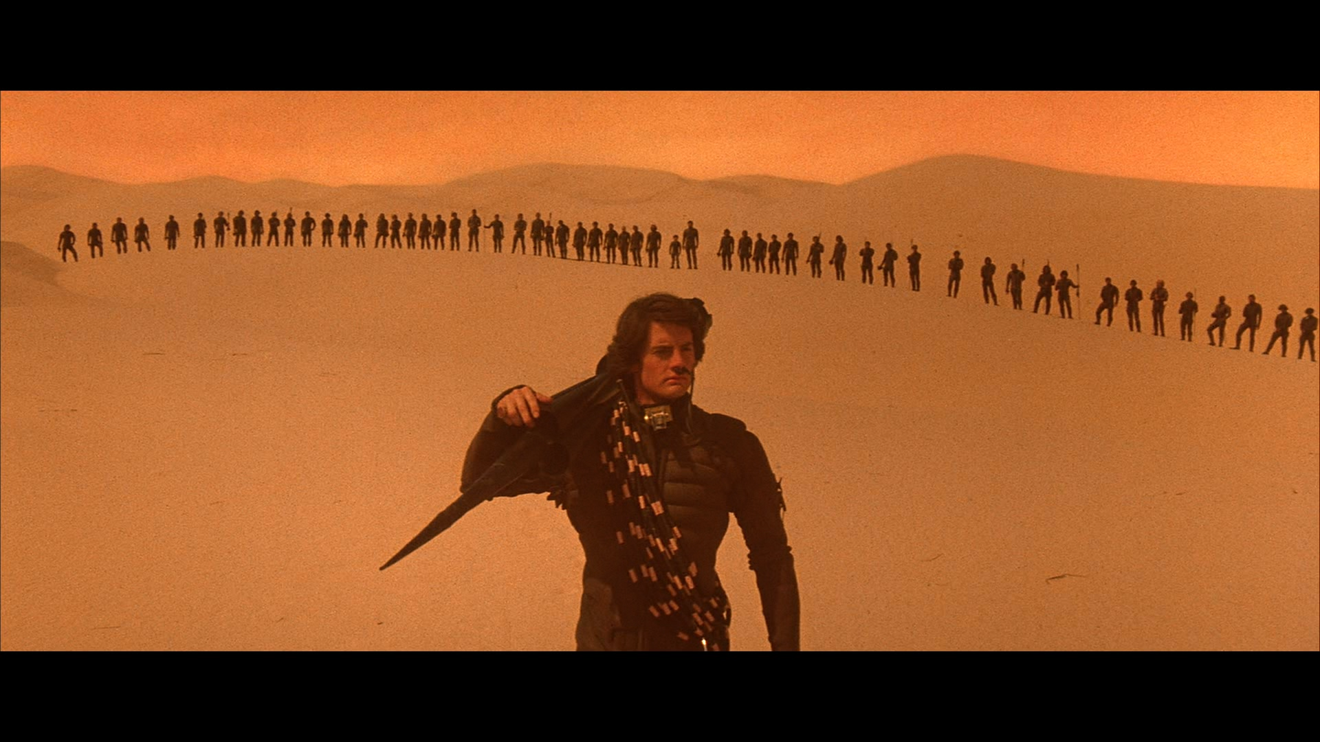 Le grandi ambientazioni: Dune Dune