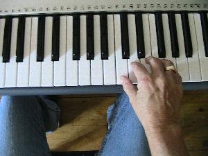 auuuu my wrist Piano2