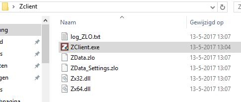 ZLOrigin - made simple. Zclientfull_orig