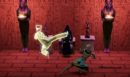 Les Sims™ 3 : Destination Aventure Normal_32