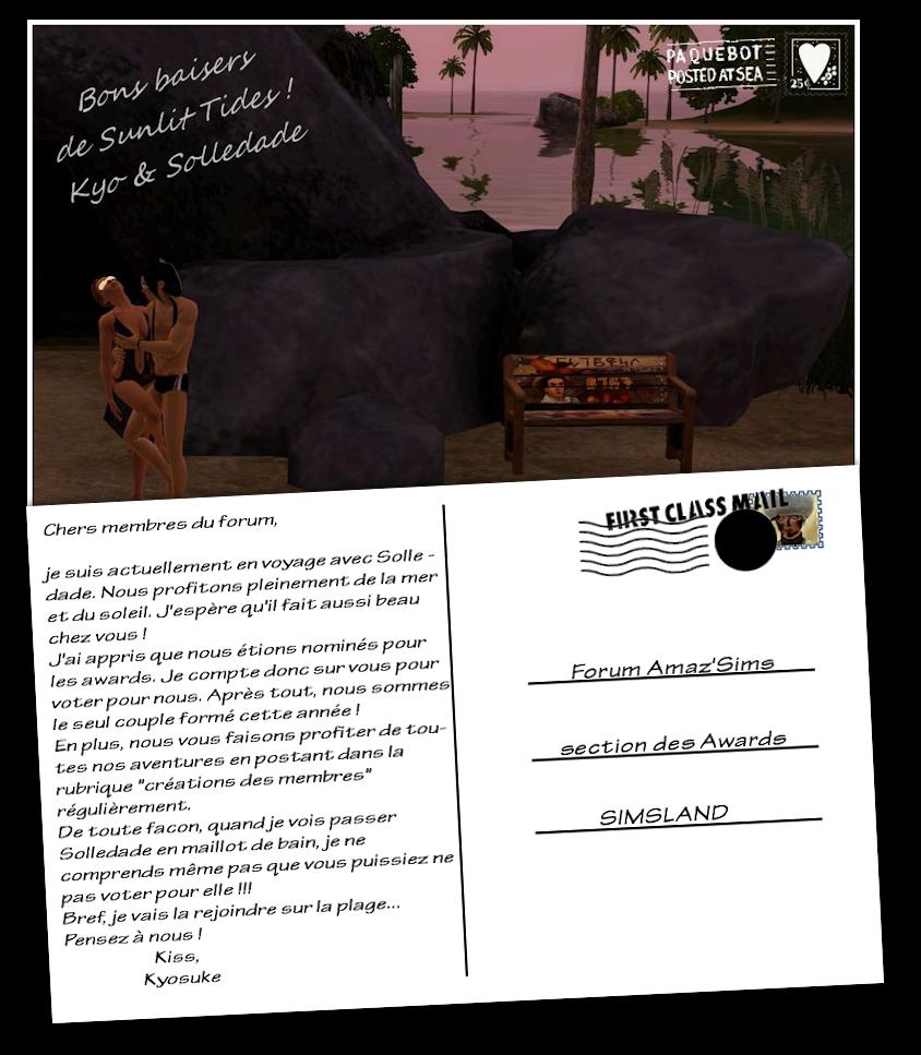 [créations diverses] la galerie d'Ythyl - Page 3 Carte