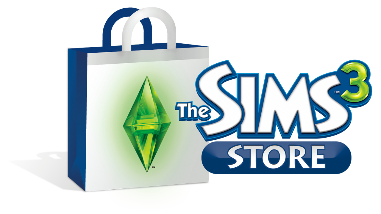 The Sims 3: The Complete Store OUT NOW! Ts3storelogo