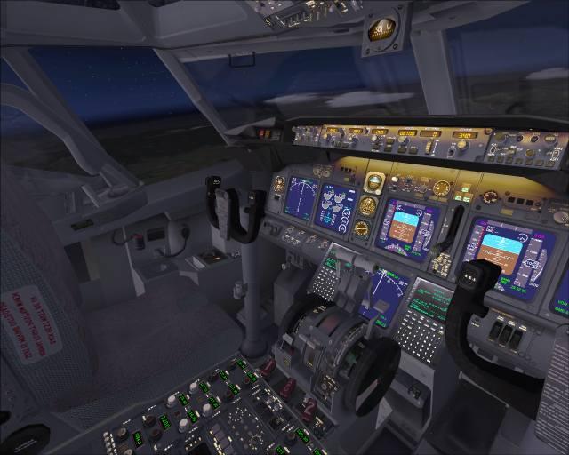 Alguém me recomenda um b737/8 com FMC? que não seja PMDG 737vc1