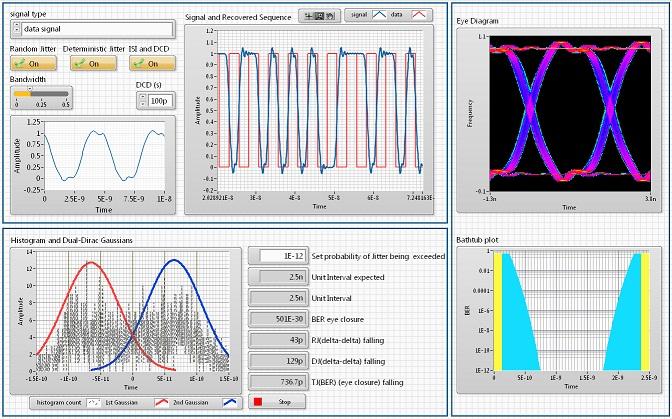 Choix d'un oscilloscope et bande passante JAT_Software