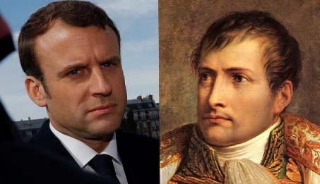 Emmanuel Macron - Page 3 Napo-macro.
