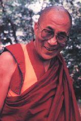 Sourire... DalaiLama