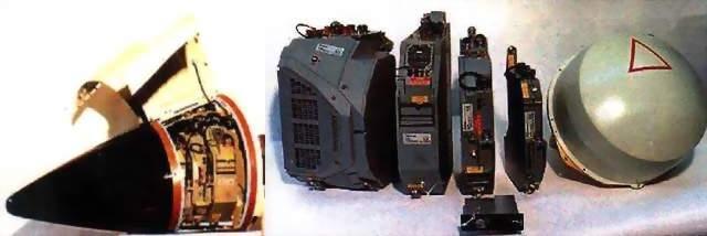 AMX - Conozca los detalles de la modernización de la aeronave A-1M de la FAB Amxscp01
