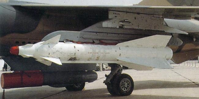 تعرف على النسخه الاحدث من مقاتلات Su-25 ..........المقاتله Su-25 SM3 Kh29f1eq