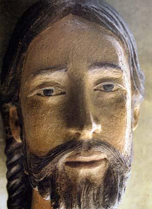 La Prière du Père Libermann  Christ-Misericordieux-d-En-Calcat