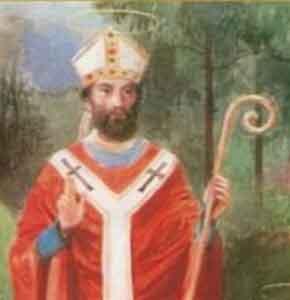 31 juillet : Saint Germain d'Auxerre  Germain-d-Auxerre