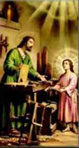 Méditer, scruter l'Evangile, vivre l'Evangile... Voilà la solution ! Joseph-12