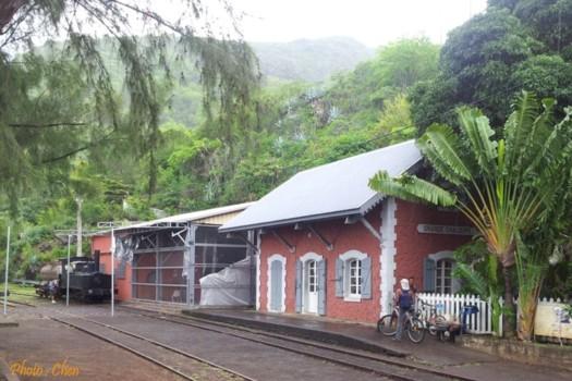 Le Ti_train de la Réunion 1