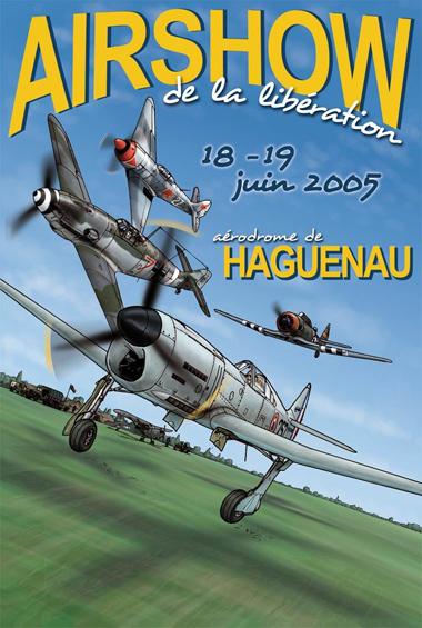 Affiches Aériennes  MaquetteAffiche6
