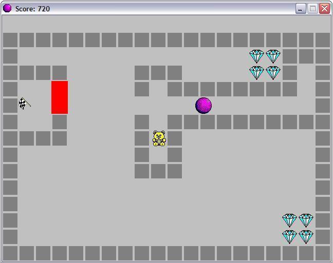 Screenshots de vos Jeux Ballup