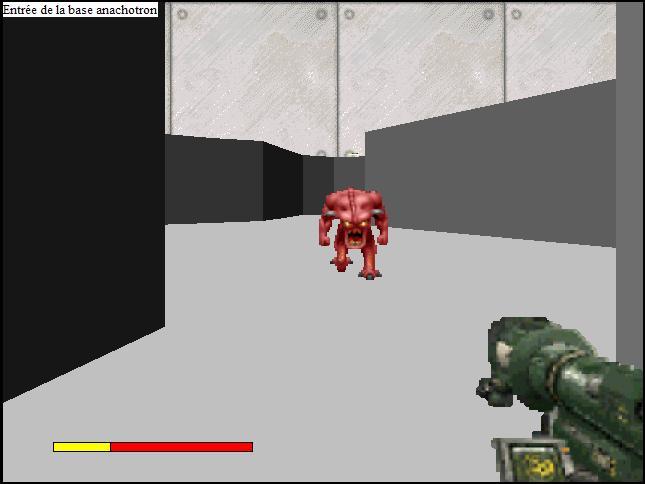 Screenshots de vos Jeux SI