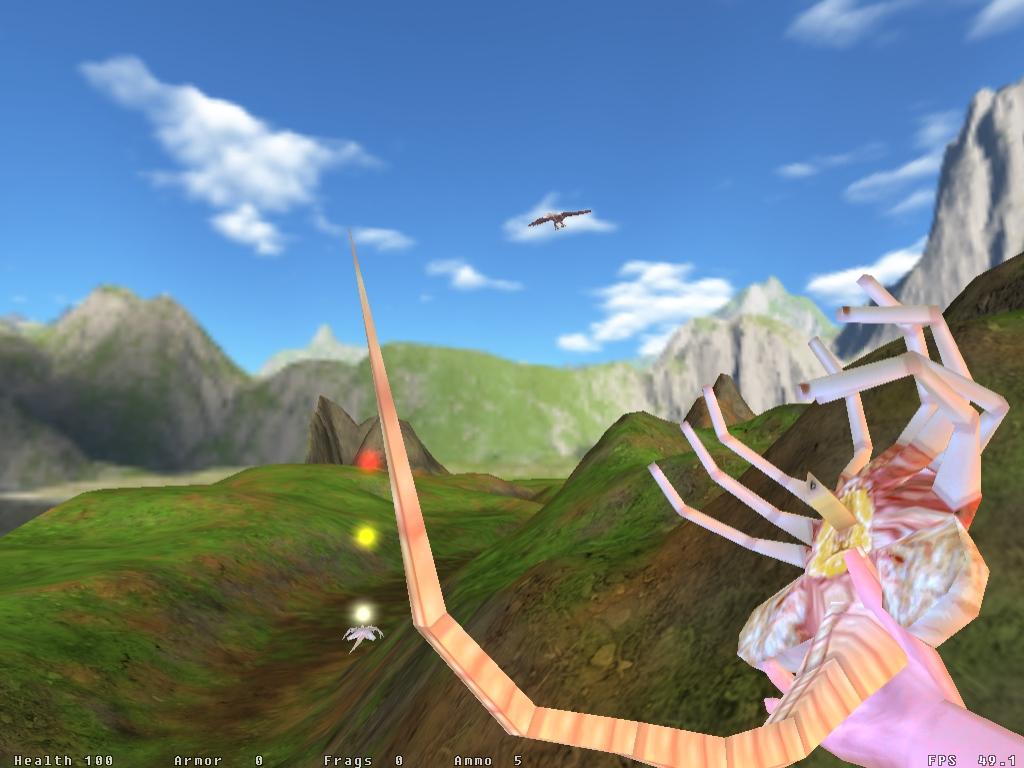 Screenshots de vos Jeux Pic0003