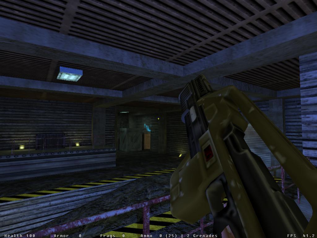 Screenshots de vos Jeux Pic0004