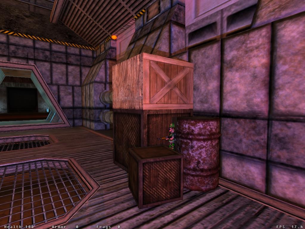 Screenshots de vos Jeux Pic0005