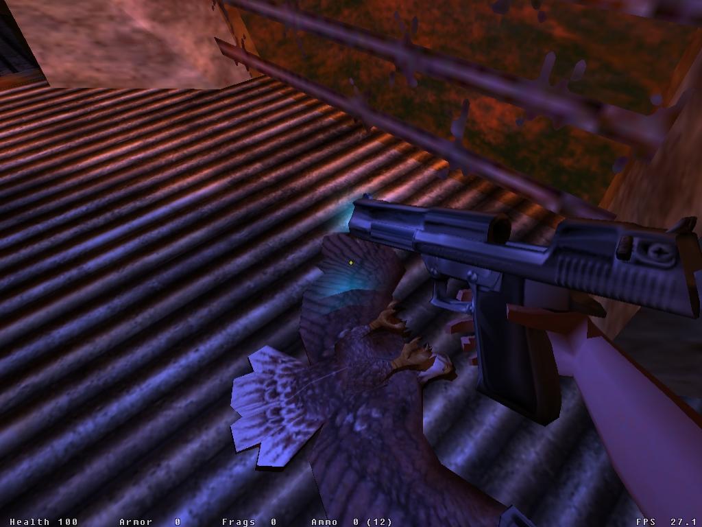 Screenshots de vos Jeux Pic0008