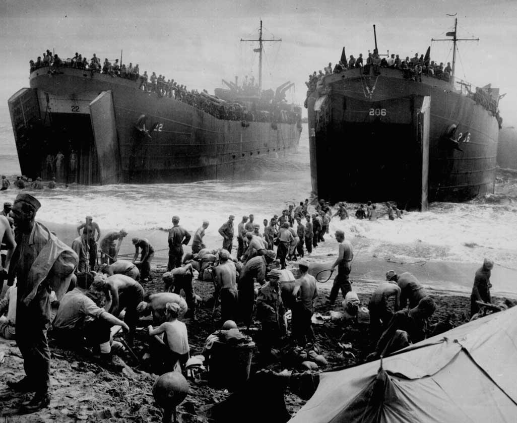 16 ENVAHISSEURS POUR GAGNER LA BATAILLE DE NORMANDIE SAMEDI Debarquement