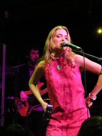 Galerie Photo des concerts Photo012