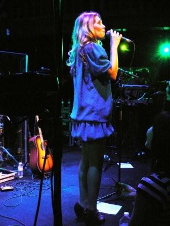 Galerie Photo des concerts Photo025
