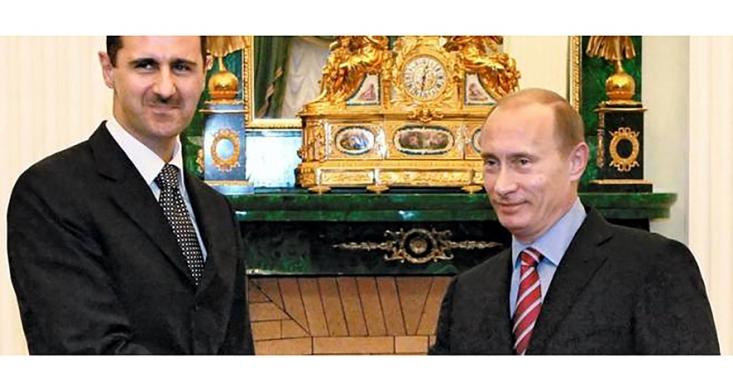 """D""""accord avec Frédéric Pons : « Il faut se rapprocher de la Russie pour affronter l'État islamique » 780752705"""