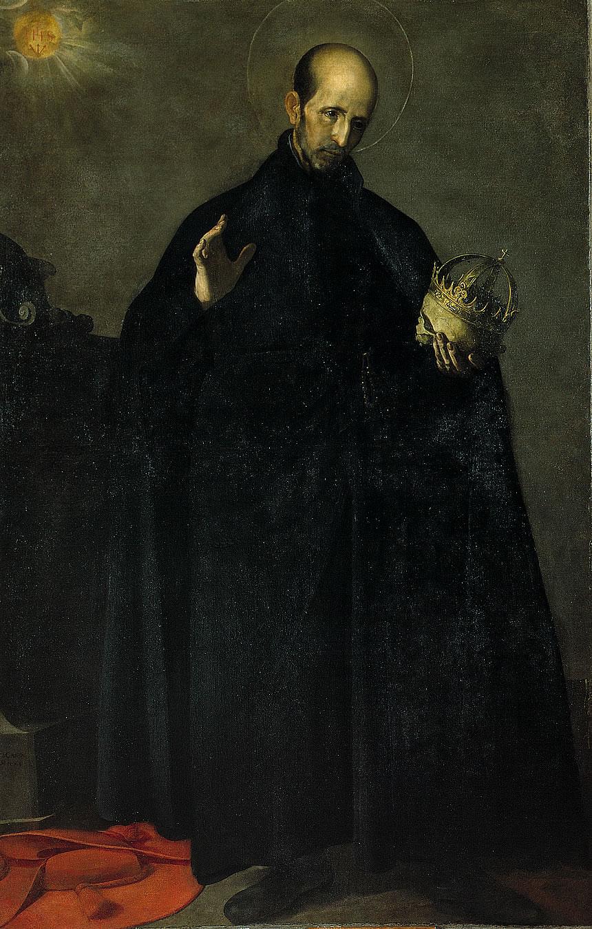 El Caso del origen de los jesuitas San-francisco-de-borja