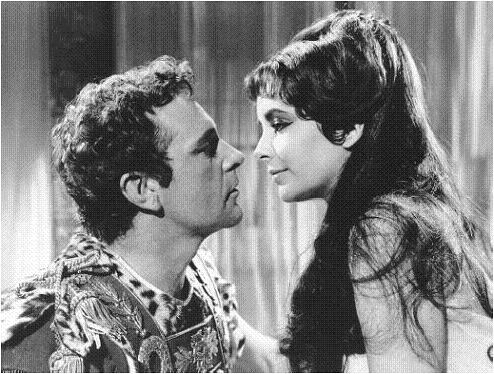 Najbolji glumački par? Liz-taylor-cleopatra