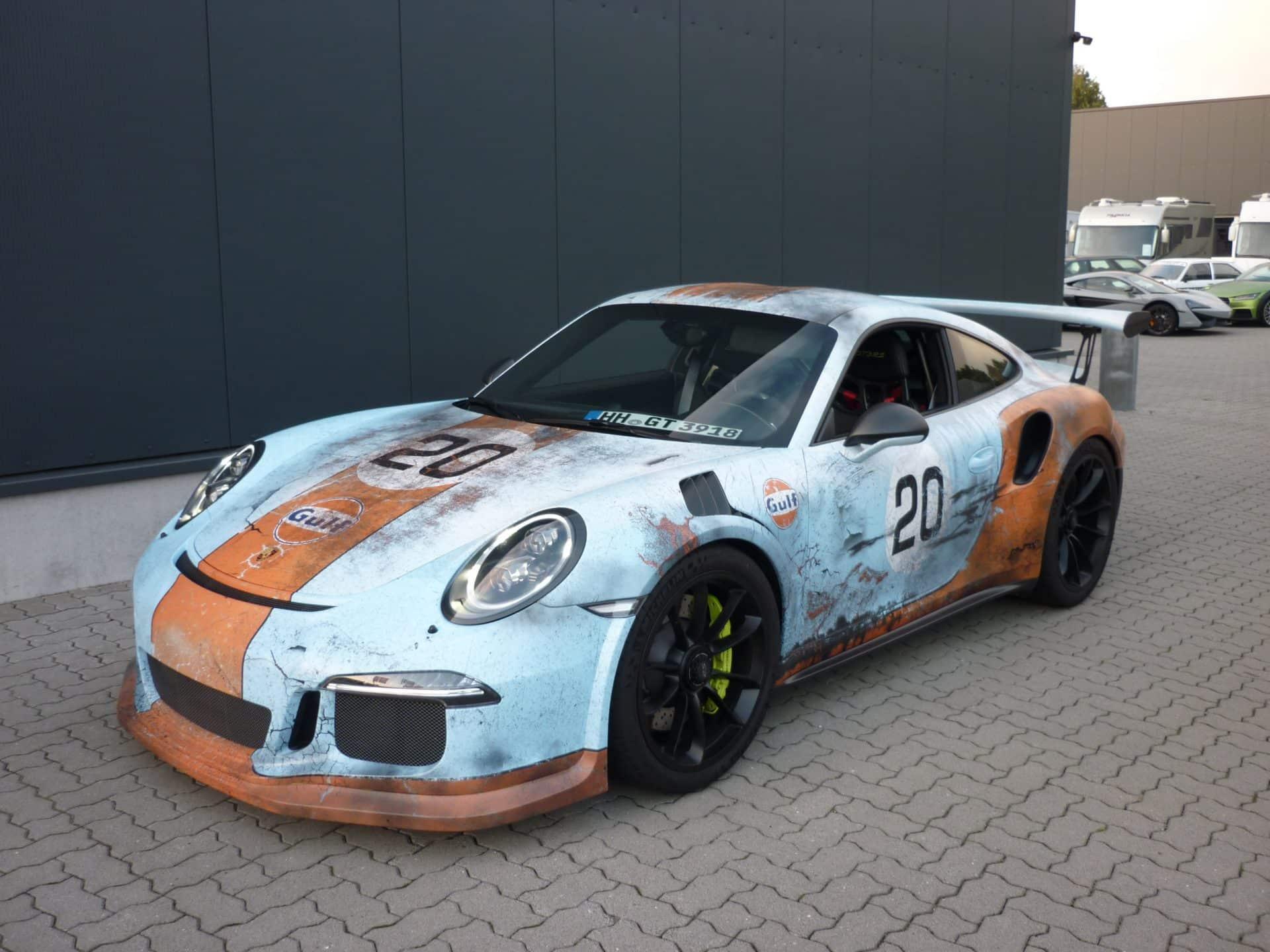 tuning Porsche - Page 21 Z