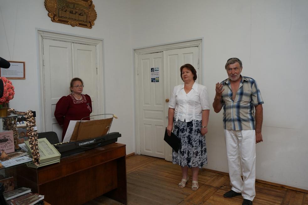 Выставка картин и репродукций Б. А. Смирнова-Русецкого DSC04709(%D0%BC)
