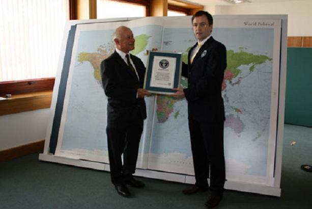 Книга рекордов Гиннеса 2011, 2012, 2013 - Страница 4 Atlas2